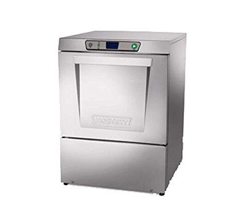 Hobart LXEC-3 Undercounter Dishwasher - Chemical Sanitizing Unit by Hobart