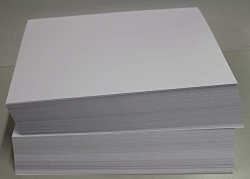 50 Blatt Universalpapier Kopierpapier DIN A2 160g - Sonderformate auf Anfrage möglich !