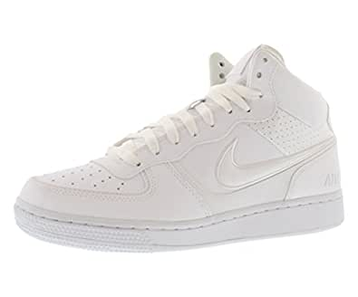 Amazon.com | NIKE Men's Indee HIGH Shoes Athletic Sneakers