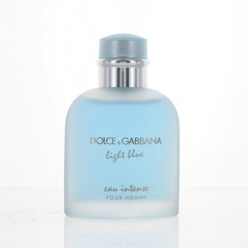 437b84487ba83 Amazon.com   D   G LIGHT BLUE EAU INTENSE by DOLCE   GABBANA   Beauty