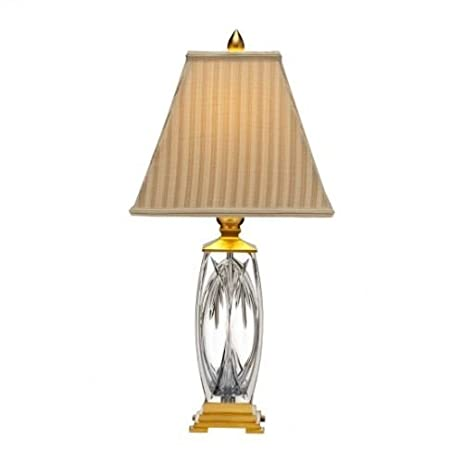 Amazon waterford finn 26 inch table lamp home kitchen waterford finn 26 inch table lamp mozeypictures Images