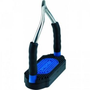 Herm Sprenger Bow Balance Stirrups 4 3/4″