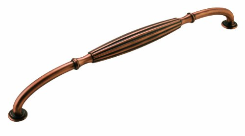 Copper Appliance Pull Handle - 1