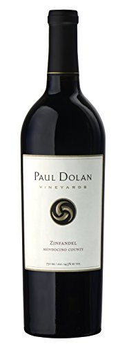 Price comparison product image 2014 Paul Dolan Vineyards Zinfandel Mendocino County 750 mL Wine