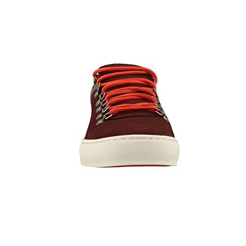 Hombre Timberland Zapato Hombre Timberland Para Para Zapato Rojo 7ZnWwRPd8