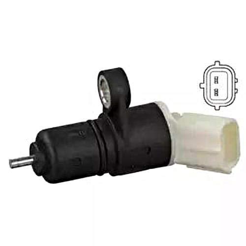 Intermotor 19086K Crankshaft Sensor