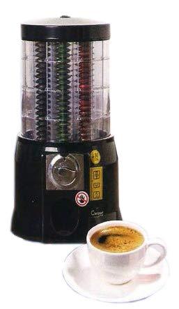Willycof&tea Maquina Vending de cápsulas: Amazon.es: Hogar