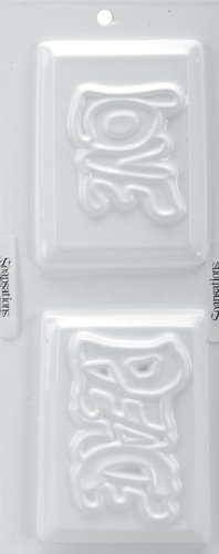 (Soapsations Soap Mold 4
