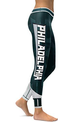 (CNC Philadelphia Yoga Leggings (M))