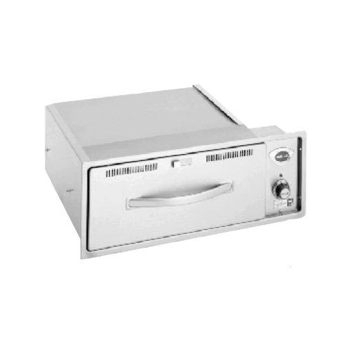 Wells RW-26HD 120 Built In 2-Drawer Warming Unit w/ Humidity & Thermostat Controls, 120 V, Each