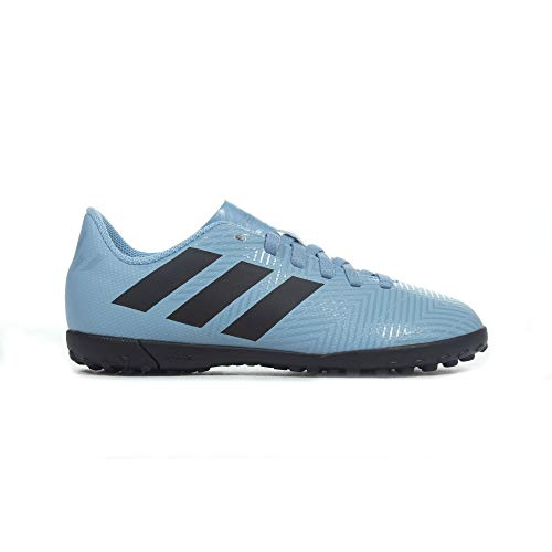 Multicolor de Grinat fútbol J 4 18 Negbás TF adidas Messi Azucen Nemeziz Unisex Botas 0 Tango Adulto x8Zw47F4q