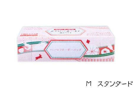 【メーカー直送】セイニチ ユニパックフリーザーバッグ Mサイズ スタンダード (500枚) B07RS26F12