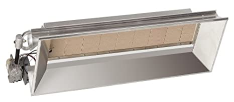 Propane Radiant Heater >> Propane Garage Heater With Thermostat Top Electrical