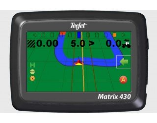 Teejet Matrix 430 GPS
