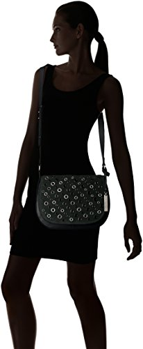Crossbody Camuto Chip Chip Vince Camuto Black Vince qZ5ww8AXy