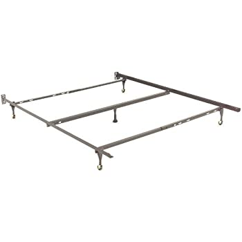this item leggett platt consumer products group sentry bed frame twinfullqueen - Leggett And Platt Bed Frame