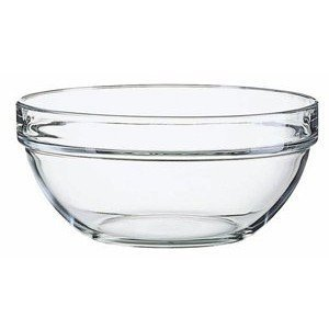 Luminarc Empilable Glass Bowl - 3 qt