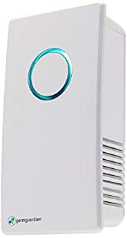 Germ Guardian Pluggable Air Purifier & Sanitizer, Eliminates Germs and Mold with UV-C Light, Deodorizer fo