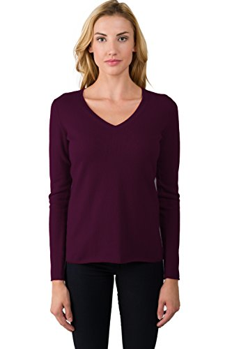 JENNIE LIU Cashmere Pullover Sweater product image