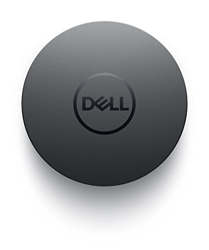 USB-C Mobile Adapter – DA300 by Dell