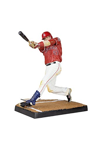 McFarlane Toys MLB Series 33 Mike Trout Action Figure