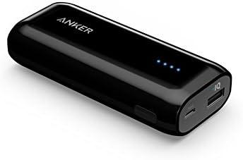 Anker Astro E1 5200mAh Portable Power Bank