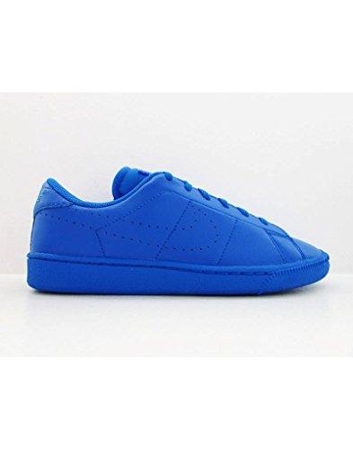 NIKE Tennis Classic PRM - 834123400 - Color Blue - Size: 6.5