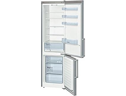 Bosch Kühlschrank Probleme : Bosch kgv39ul30 serie 4 kühlschrank a kühlteil 249 l gefrierteil