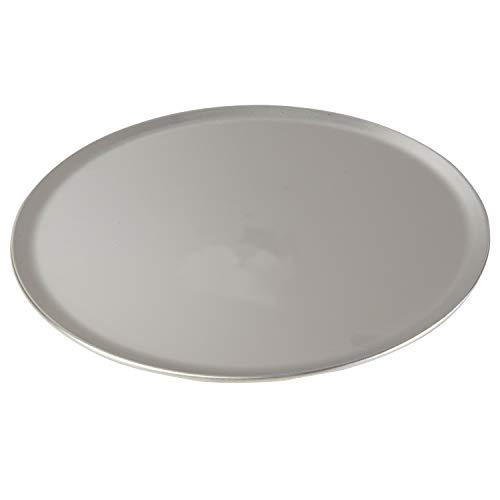 Coupe Style Pizza Tray - Update International (PT-CS13) 13