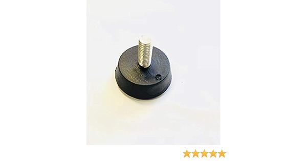 FreeMotion NordicTrack Proform Reebok Elliptical Adjustment Foot Leveler 237631