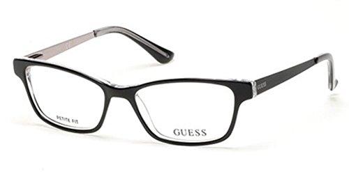 Guess GU2538 C50 003 (black/crystal / )