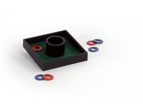 (Sportcraft Classic Table Top Washer Toss)