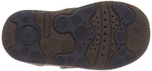 Geox Baby Jungen B New Balu' Boy B ICE Sneaker Fresh (23 EU