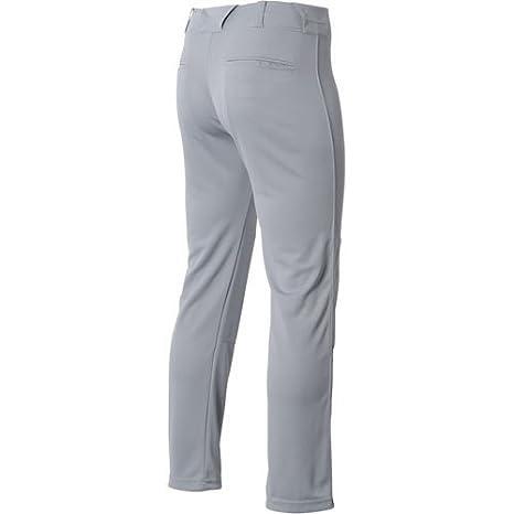 Russell Athletic Adulto Boot Cut Pantalones de b/éisbol Juego