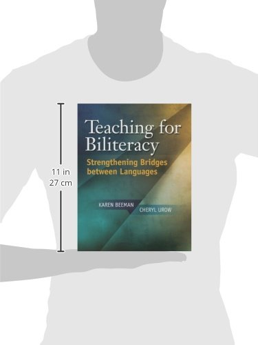 Teaching for Biliteracy: Strengthening Bridges between Languages by Caslon Publishing
