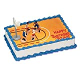 Boys Basketball Cake Decorating Kit, Health Care Stuffs