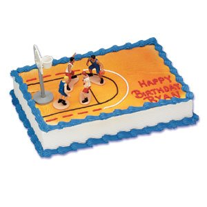 Party Supplies - Transformers Cake Toppers