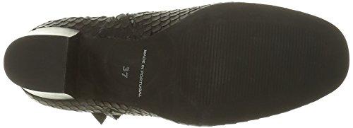 Lollipops Yake Heel Boots, Stivali Donna Nero (Black (Nero))