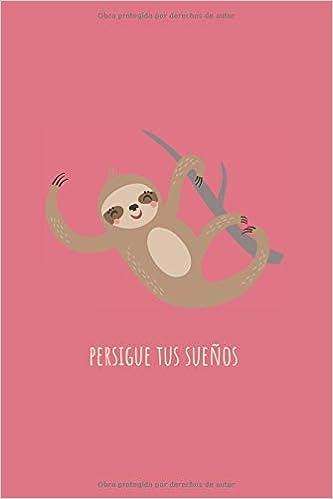 Amazon.com: Persigue Tus Sueños: Diario para Chicas | 100 ...