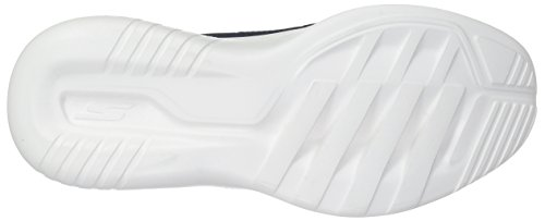 Skechers Performance Herren Go Run Mojo-Verve Sneaker Marine / Weiß