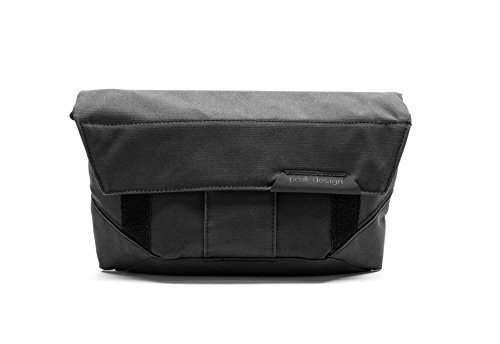 Pouch Field - Peak Design Field Pouch Accessory Pouch (Black)