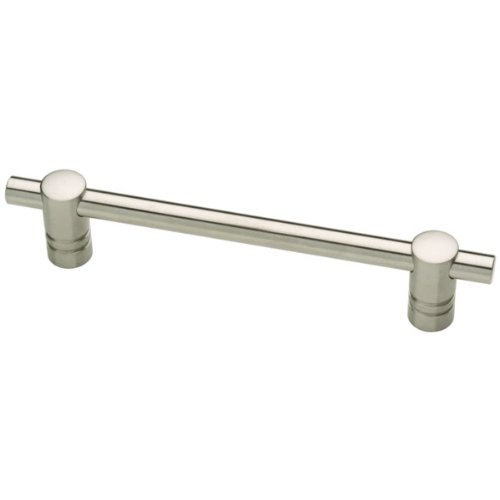 Liberty Hardware 63128NA Stainless Steel - Avante 0.63 Inch Bar Pull - Stainless Steel