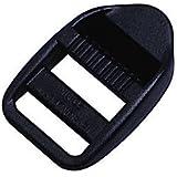 WOOJIN (ウージン) ラダーロック テープアジャスター 25mm 【ゆうパケット発送】