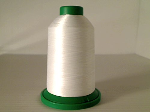 Isacord Embroidery Thread 5000 Meter - Isacord Embroidery Thread Color 0017 5000m