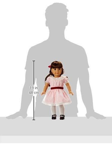 American Girl Beforever Samantha Doll /& Paperback Book