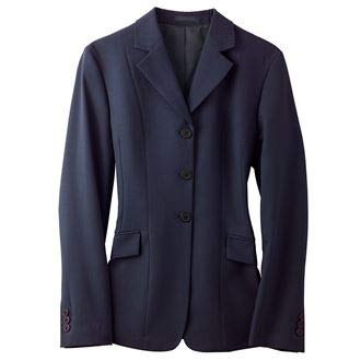 Coat Show Childrens - R.J. Classics Childs Hampton Show Coat 12R Navy