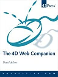 The 4D web companion