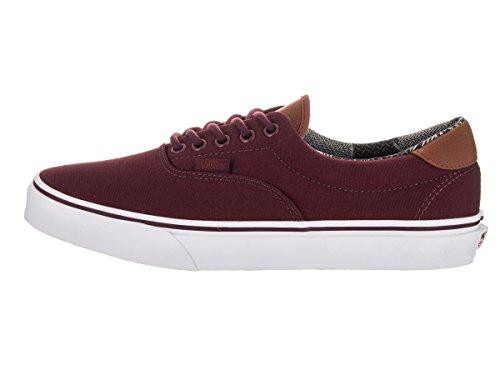 Vans Herren UA Era 59 Sneakers (c L) Port Royale/material Mix