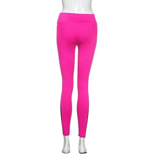 Donna Jeans Impero Jeanshosen Pink Itisme xqwX7O0YX