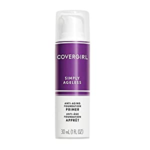 Best Epic Trends 31rXWBIzeML._SS300_ COVERGIRL & Olay Simply Ageless Makeup Primer